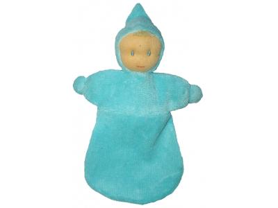 Babylonia Panenka Peppa - Blue