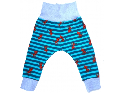 Mama Rosa Dětské kalhoty - tygříci