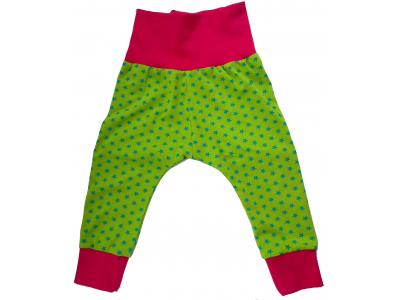 Mama Rosa Dětské kalhoty - hvězdičky