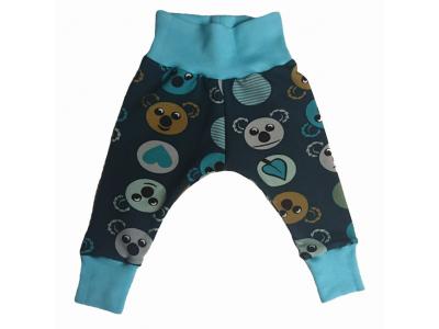 Mama Rosa Dětské kalhoty - koaly