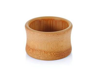Bambu Miska z bambusu - dětská