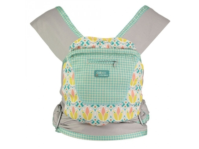 Cloce Parent Caboo+cotton blend - Olivia