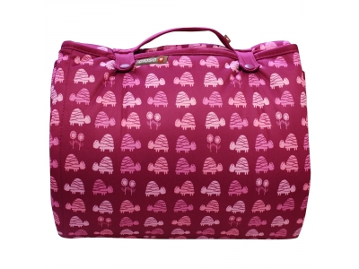 Close Parent Playmat hrací deka - Pink Turtle