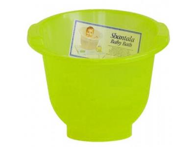 DELTA DIFFUSSION Shantala limetkový koupací kyblík