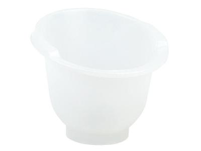 DELTA DIFFUSSION Shantala bílý koupací kyblík
