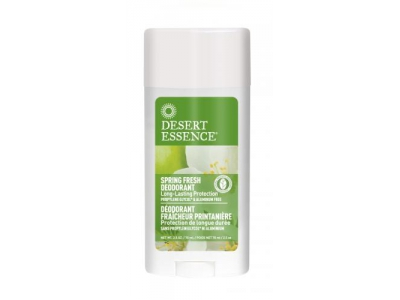 Desert Essence Deodorant  Jarní svěžest 70 ml