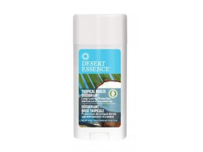 Desert Essence Deodorant  Tropický vánek 70 ml