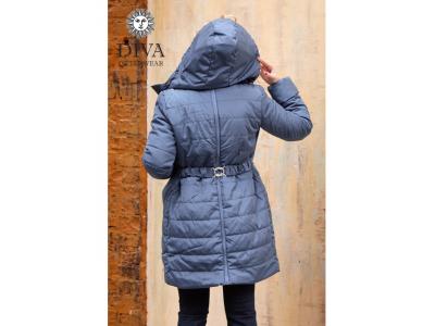 Diva Milano zimní nosící kabát (medium warm) 4v1 - Notte
