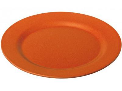 Eco Dining Talířek 20 cm - terracota