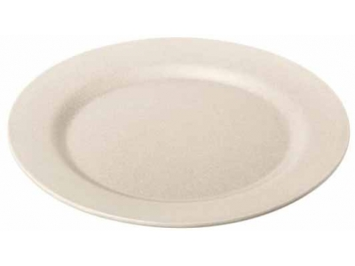 Eco Dining Talířek 20 cm - cream