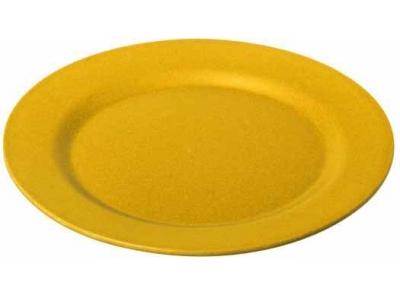 Eco Dining Talířek 20 cm - yellow
