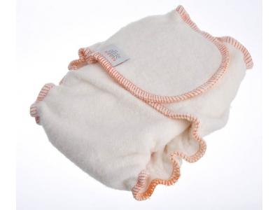 Ella´s House Bum Slender - konopná plena na suchý zip