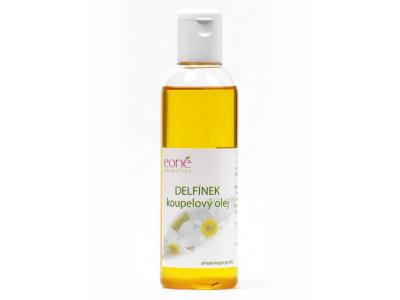 Eoné Delfínek dětský koupelový olej 200 ml