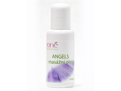 Eoné Masážní olej  Angels 50ml