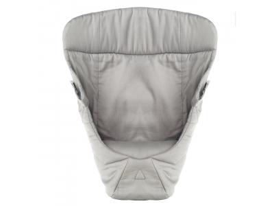 Ergobaby Novorozenecká vložka Easy Snug Original - Grey
