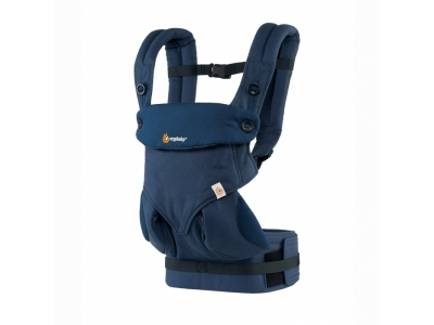 Ergobaby Nosítko Four Position 360 - Midnight Blue