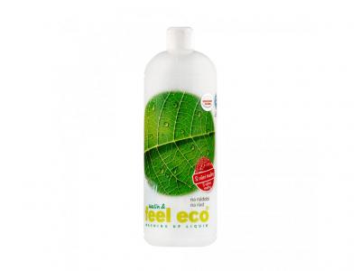 Feel Eco prostředek na nádobí, ovoce a zeleninu 1l - malina