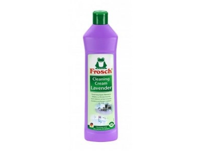 Frosch Tekutý písek levandule 0,5 l