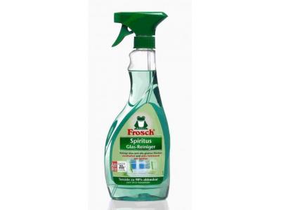 Frosch Spiritus čistič skel 750 ml