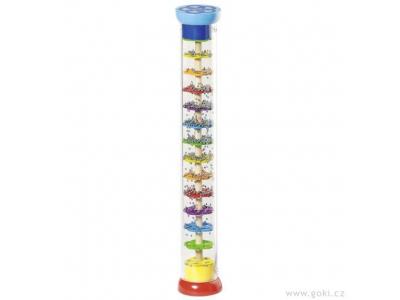 Goki Hudební nástroj dešťová hůlka
