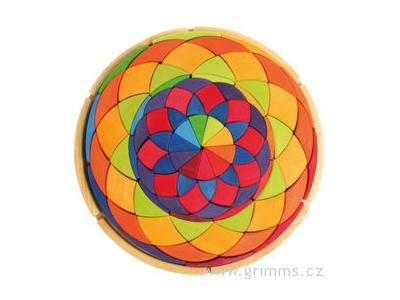 Grimm´s Puzzle Auris, 90 dílů