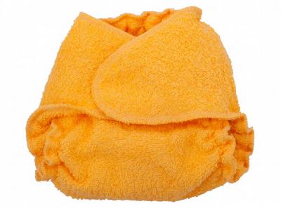 Haipa-daipa Pastelka látková plena - žlutá