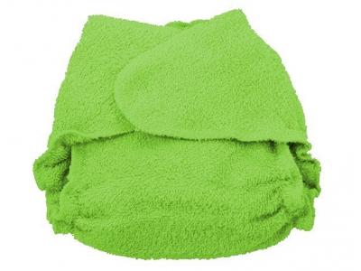 Haipa-daipa Pastelka látková plena - zelená