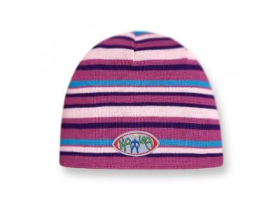 Kama Tenší pletená čepice, 48-56 cm