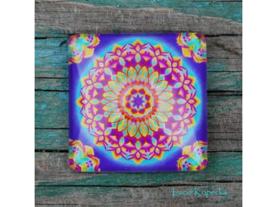 Magnet - Mandala Euforie