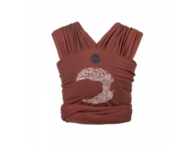 Moby Wrap Design elastický šátek - Tree