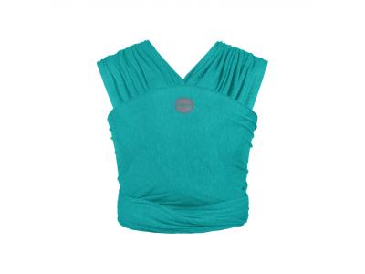 Moby Bamboo elastický šátek - Teal