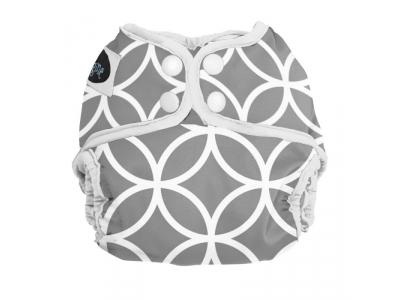 Imagine Novorozenecké svrchní kalhotky na patentky - Ring a Ding