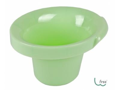 Nočník pro bezplenkovou metodu W-free - zelený