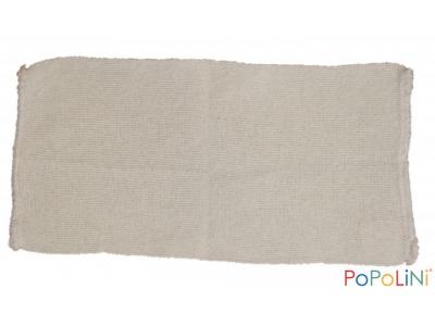 Popolini Hojivá vložka z buretového hedvábí 15x24 cm