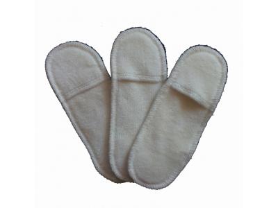 Popolini W-free Liners - vkládací plena do kalhotek pro bezplenkovou mtodu