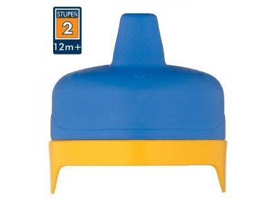 Thermos Tvrdé pítko od 12. měs. pro kojeneckou termosku a lahev – modrá