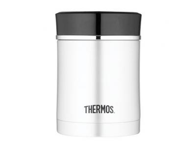 Thermos Premium - termoska na jídlo - černá