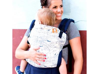 Tula Baby Ergonomické nosítko - Navigator