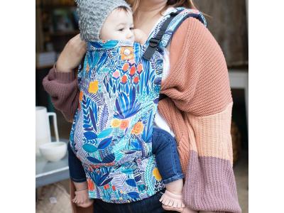 Tula Baby Ergonomické nosítko - Mystic Meadow