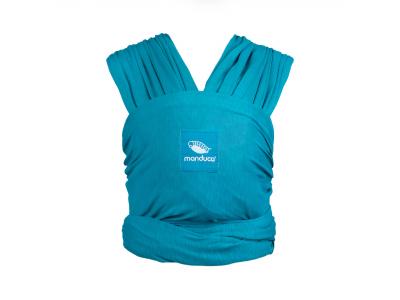 Manduca sling - elastický šátek - Ocean