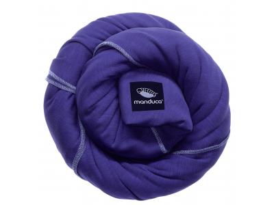 Manduca sling - elastický šátek - royal